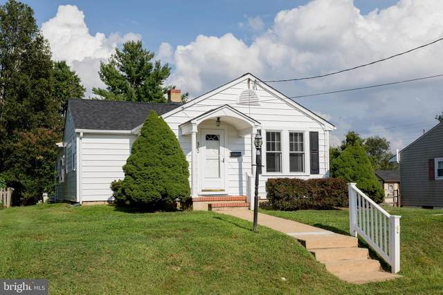 302 Hollingsworth Street, ELKTON, MD 21921 (#MDCC2001454) :: The Redux Group
