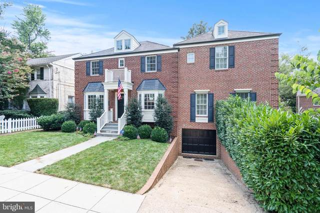 4764 Reservoir Road NW, WASHINGTON, DC 20007 (#DCDC2011280) :: New Home Team of Maryland