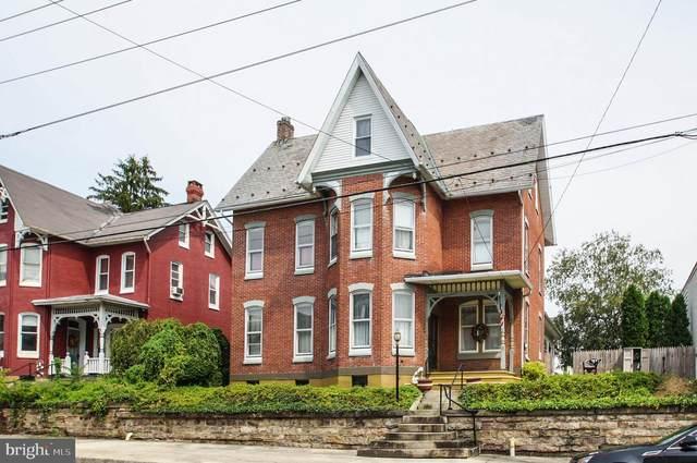 45 N 4TH Street, HAMBURG, PA 19526 (#PABK2004012) :: Shamrock Realty Group, Inc