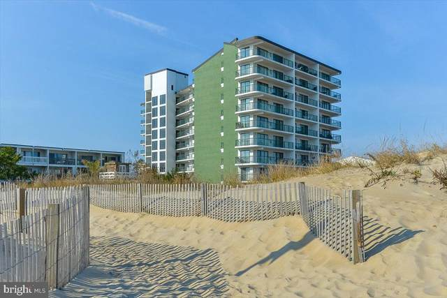 3 35TH Street #207, OCEAN CITY, MD 21842 (#MDWO2002054) :: EXIT Realty Ocean City