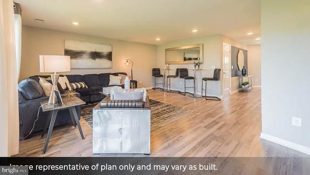 11 Palermo Lane, MOUNT LAUREL, NJ 08054 (#NJBL2006548) :: Linda Dale Real Estate Experts