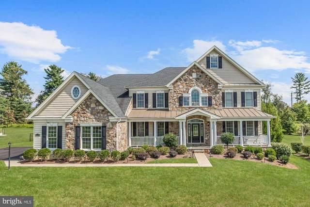 14832 Meriwether Drive, GLENELG, MD 21737 (#MDHW2004420) :: Colgan Real Estate