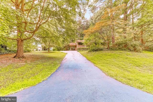 4221 Birch Drive, HUNTINGTOWN, MD 20639 (#MDCA2001702) :: Shamrock Realty Group, Inc
