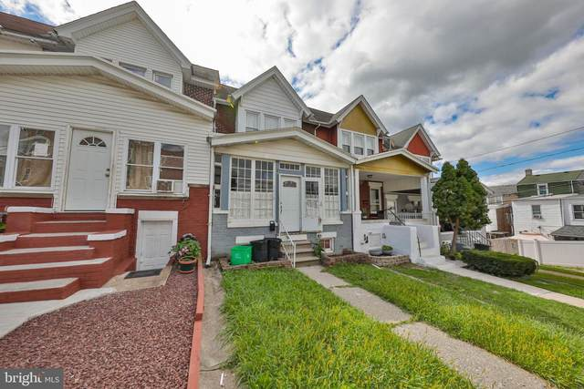 1410 W Fairview Street, ALLENTOWN, PA 18102 (#PALH2000844) :: Ramus Realty Group