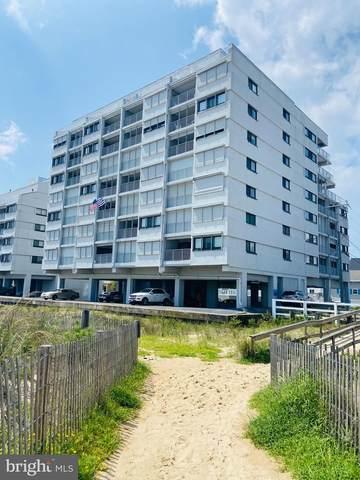 8203 Atlantic Avenue #41002, OCEAN CITY, MD 21842 (#MDWO2002056) :: Realty Executives Premier