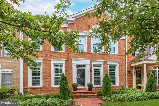 1416 Ingleside Avenue, MCLEAN, VA 22101 (#VAFX2019394) :: Debbie Dogrul Associates - Long and Foster Real Estate
