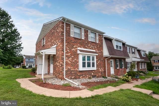48 Harvey Lane, TELFORD, PA 18969 (#PAMC2010022) :: Linda Dale Real Estate Experts