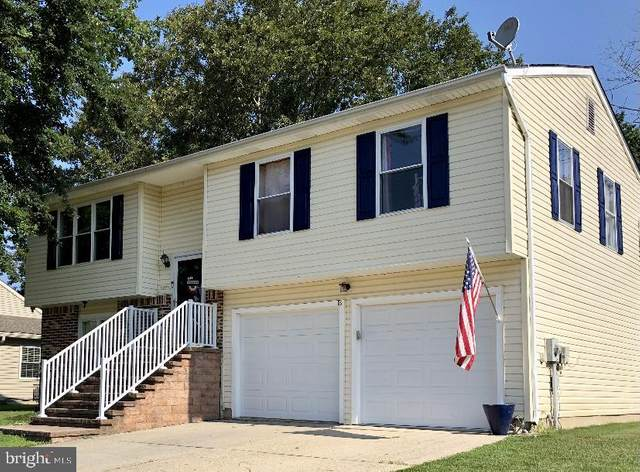 18 Lawrence Lane, WESTAMPTON, NJ 08060 (#NJBL2006562) :: New Home Team of Maryland