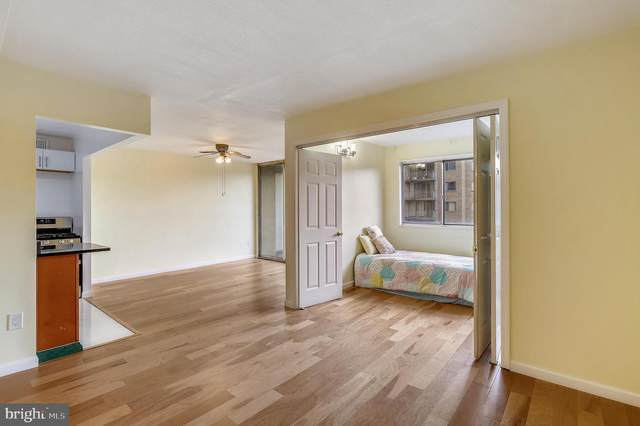 1836 Metzerott Road #405, ADELPHI, MD 20783 (#MDPG2010446) :: Dart Homes