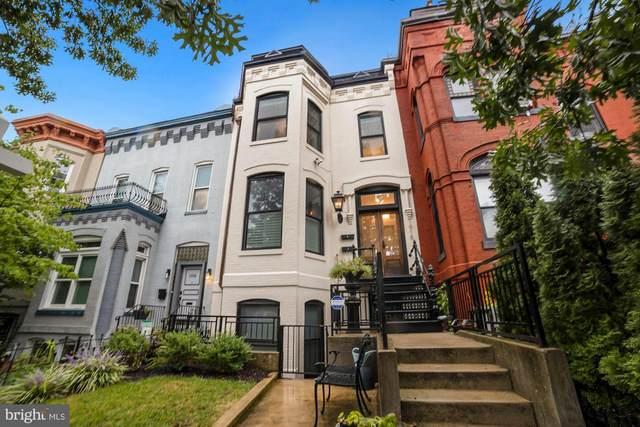 1918 11TH Street NW B, WASHINGTON, DC 20001 (#DCDC2011302) :: Crossman & Co. Real Estate