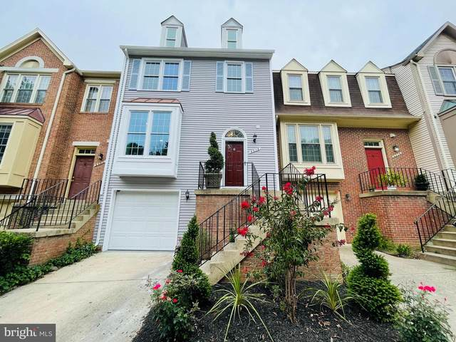 SPRINGFIELD, VA 22152 :: The Maryland Group of Long & Foster Real Estate