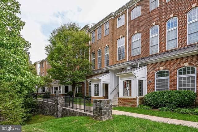 12464-A Liberty Bridge Road 104A, FAIRFAX, VA 22033 (#VAFX2019408) :: AG Residential