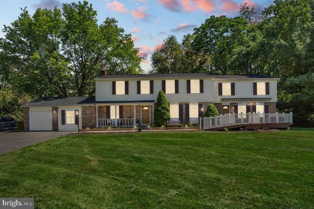 20701 Bell Bluff Road, GAITHERSBURG, MD 20879 (#MDMC2014116) :: Murray & Co. Real Estate