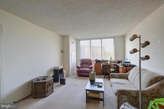 5225 Pooks Hill Road 1503N, BETHESDA, MD 20814 (#MDMC2014124) :: Dart Homes