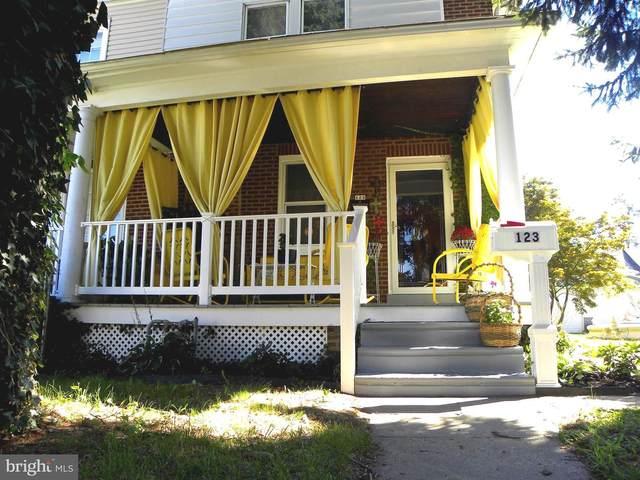123 E Avon Road, BROOKHAVEN, PA 19015 (#PADE2006530) :: Team Martinez Delaware