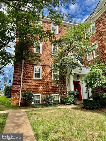 3863 Rodman Street NW D52, WASHINGTON, DC 20016 (#DCDC2011316) :: Murray & Co. Real Estate