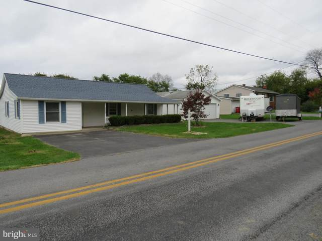 20428 Millers Church Road, HAGERSTOWN, MD 21742 (#MDWA2001994) :: Bowers Realty Group