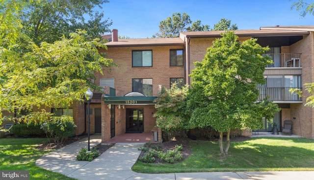 15201 Elkridge Way 93-1H, SILVER SPRING, MD 20906 (#MDMC2014140) :: Murray & Co. Real Estate