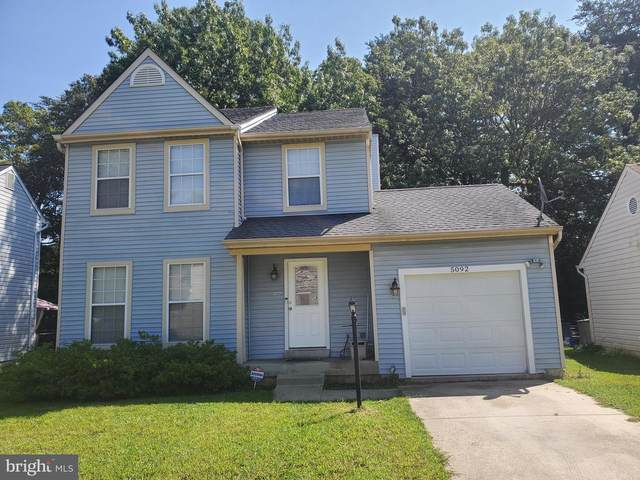 5092 Bluehead Court, WALDORF, MD 20603 (#MDCH2003332) :: Ultimate Selling Team