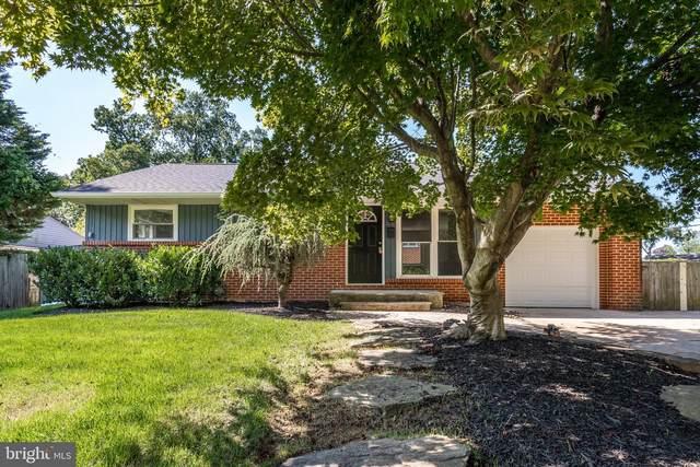 12908 Turkey Branch Parkway, ROCKVILLE, MD 20853 (#MDMC2014142) :: Colgan Real Estate