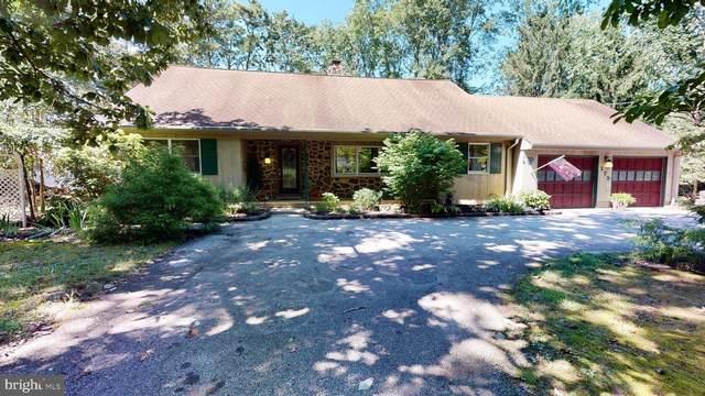 172 Kihade Trail, MEDFORD LAKES, NJ 08055 (#NJBL2006574) :: McClain-Williamson Realty, LLC.
