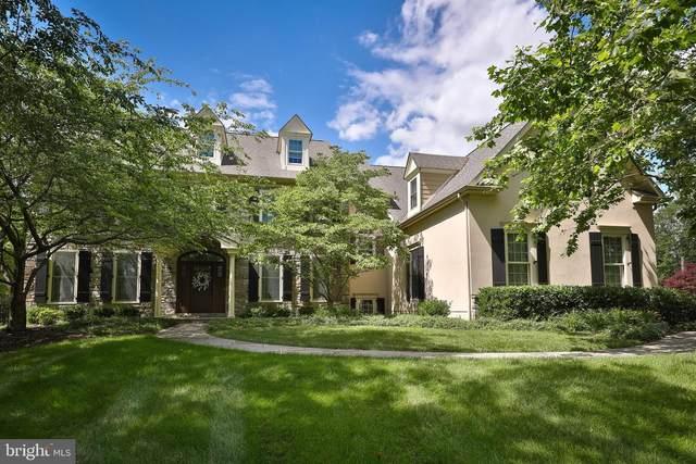 1471 Parsons Lane, AMBLER, PA 19002 (#PAMC2010036) :: Shamrock Realty Group, Inc