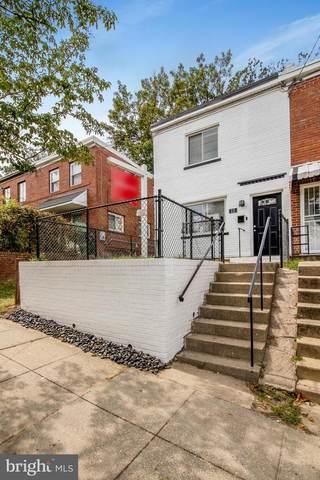 13 58TH Street SE, WASHINGTON, DC 20019 (#DCDC2011318) :: Crews Real Estate