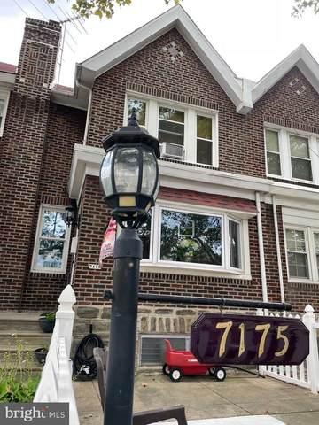 7175 Cottage Street, PHILADELPHIA, PA 19135 (#PAPH2026480) :: Linda Dale Real Estate Experts