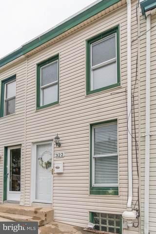322 E 6TH Avenue, CONSHOHOCKEN, PA 19428 (#PAMC2010042) :: Team Martinez Delaware