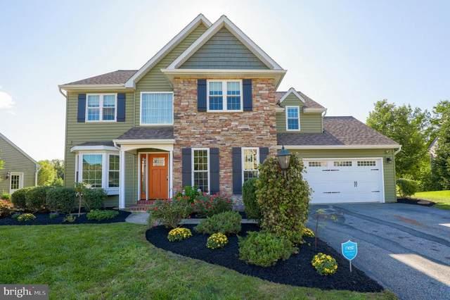 506 Woodhall Drive, WILLOW STREET, PA 17584 (#PALA2004728) :: The Joy Daniels Real Estate Group