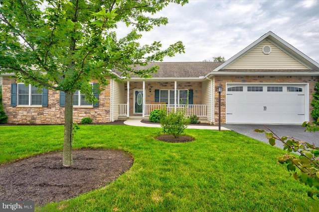 11031 Ridge Crest Drive, WAYNESBORO, PA 17268 (#PAFL2001864) :: The Joy Daniels Real Estate Group