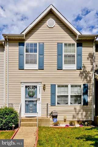 6803 Red Maple Court, DISTRICT HEIGHTS, MD 20747 (#MDPG2010516) :: The Maryland Group of Long & Foster Real Estate