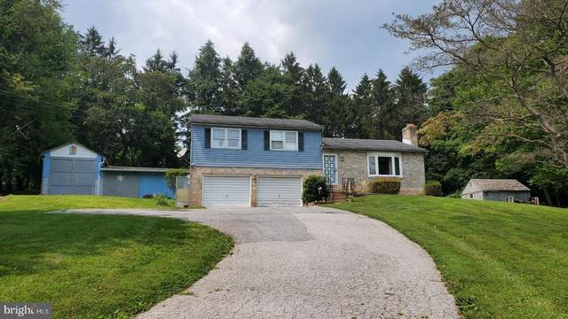 17 Holly Road, MARYSVILLE, PA 17053 (#PAPY2000414) :: TeamPete Realty Services, Inc