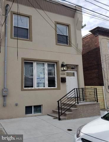1124 W Dauphin Street, PHILADELPHIA, PA 19133 (#PAPH2026496) :: Team Martinez Delaware