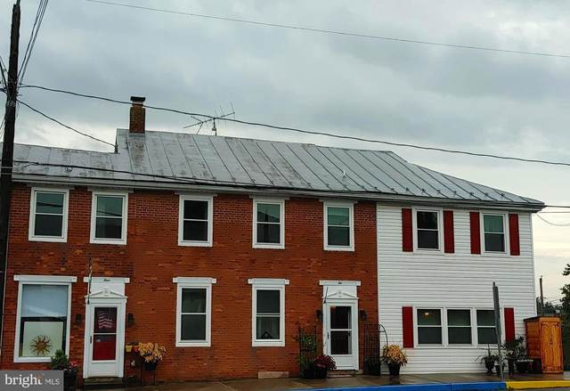 2-4 E Main Street, NEWBURG, PA 17240 (#PACB2002866) :: CENTURY 21 Home Advisors
