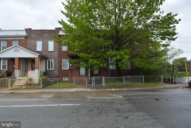 5021 Eastern Avenue, BALTIMORE, MD 21224 (#MDBA2010874) :: CENTURY 21 Core Partners