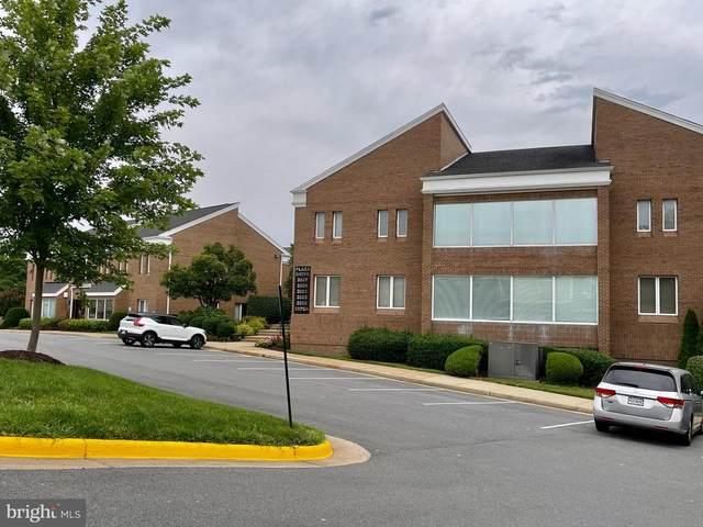 3875 Plaza Drive A & B, FAIRFAX, VA 22030 (#VAFC2000446) :: RE/MAX Cornerstone Realty