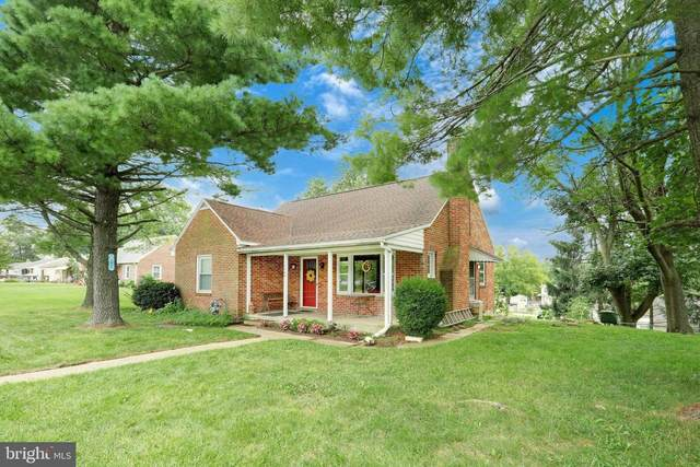 1120 Whiteford Road, YORK, PA 17402 (#PAYK2005516) :: Realty Executives Premier