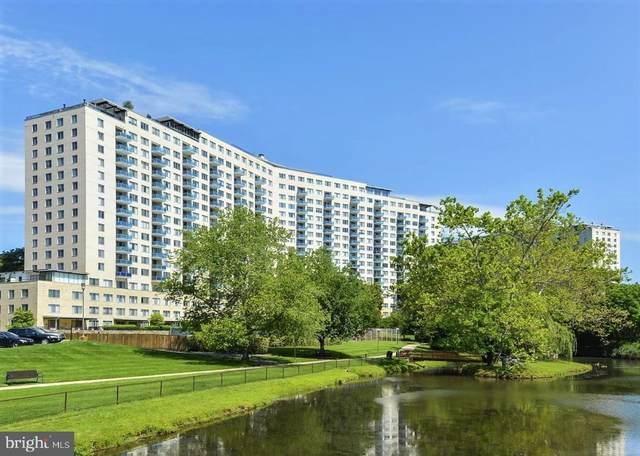 10201 Grosvenor Place #1103, ROCKVILLE, MD 20852 (#MDMC2014180) :: Ultimate Selling Team