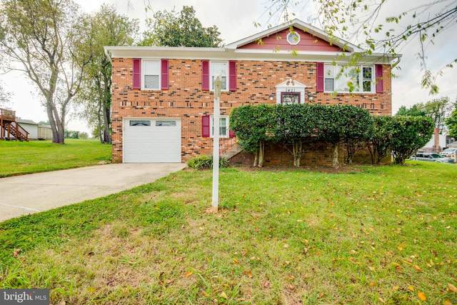 7401 Bellefield Avenue, FORT WASHINGTON, MD 20744 (#MDPG2010534) :: Integrity Home Team