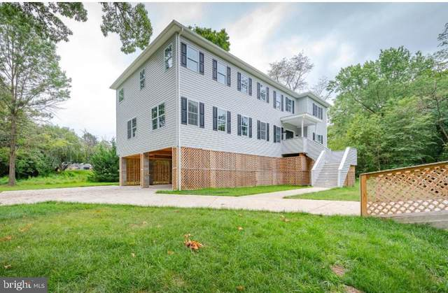 3241 Brookmede Road, ELLICOTT CITY, MD 21042 (#MDHW2004450) :: The Sky Group