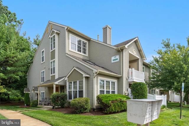 1301-A Yarmouth Lane, MOUNT LAUREL, NJ 08054 (#NJBL2006592) :: Shamrock Realty Group, Inc