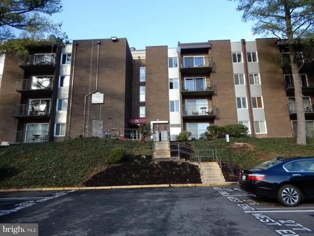 75 S Reynolds Street #103, ALEXANDRIA, VA 22304 (#VAAX2003298) :: Nesbitt Realty