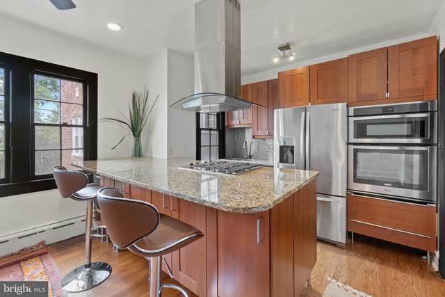 225 Emerson Street NW 203-C, WASHINGTON, DC 20011 (#DCDC2011348) :: Key Home Team