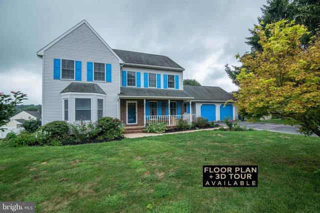 4 N Shaffer Drive, NEW FREEDOM, PA 17349 (#PAYK2005522) :: TeamPete Realty Services, Inc