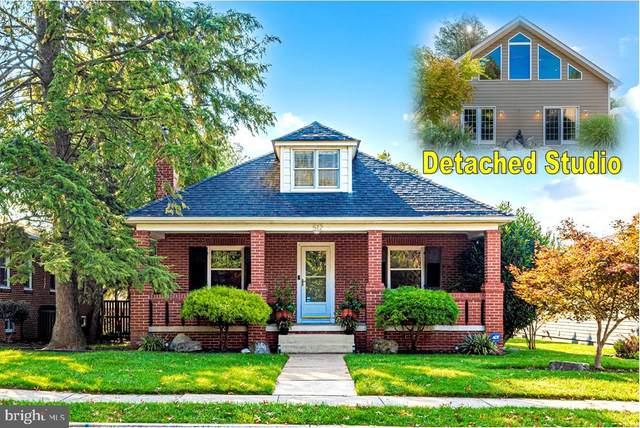 512 Culler Avenue, FREDERICK, MD 21701 (#MDFR2005262) :: A Magnolia Home Team