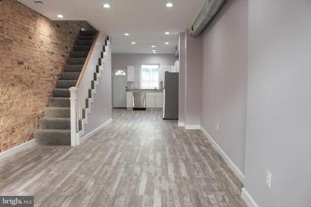 731 N Lakewood Avenue, BALTIMORE, MD 21205 (#MDBA2010896) :: Crews Real Estate