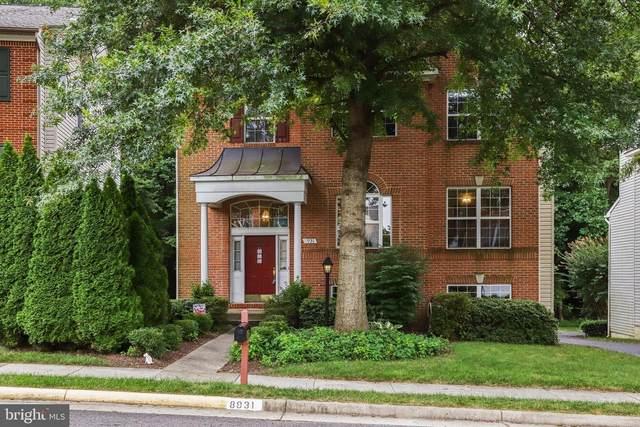 8931 Garden Gate Drive, FAIRFAX, VA 22031 (#VAFX2019496) :: The MD Home Team
