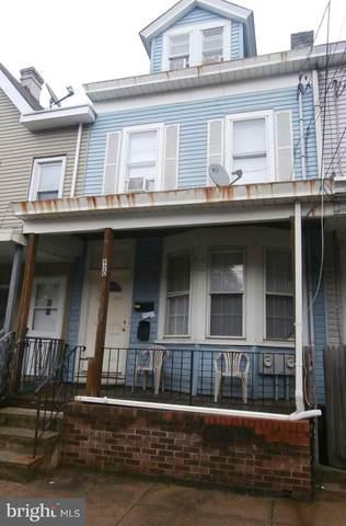 920 Chestnut Avenue, TRENTON, NJ 08611 (MLS #NJME2004470) :: The Dekanski Home Selling Team