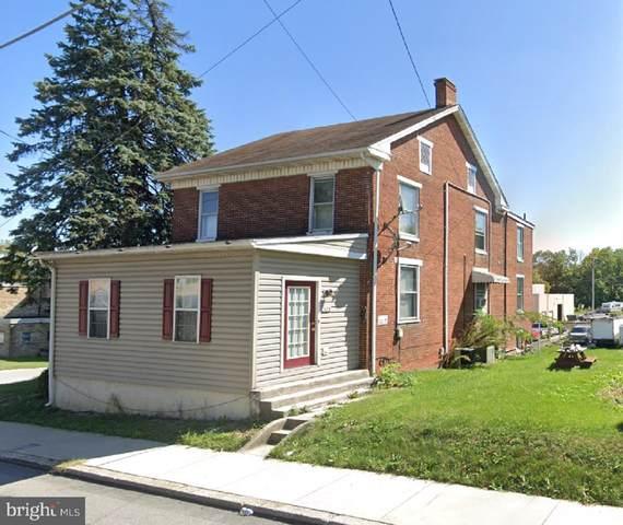 873 York Street, HANOVER, PA 17331 (#PAYK2005524) :: Shamrock Realty Group, Inc
